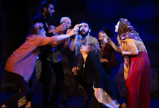התיאטרון שלנו - הברווזון המכוער בישראל