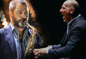 ג'אז חם - אלינגטון בלהט איטלקי בישראל