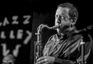 קונצרט ג'אז עם מאסטרו אלבז - בחלום הליל בישראל