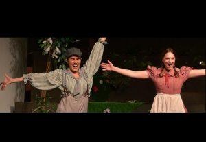 שעת אופרה לילדים - הנזל וגרטל בישראל
