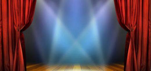 תיאטרון תמונע - דב מצב רוח טוב בישראל