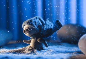 תיאטרון מלנקי - אגדת שלג בישראל