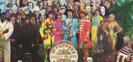 Sgt. Pepper's lonely hearts club band - אקדמיית הביטלס 2020 בישראל