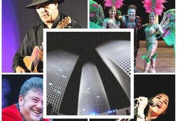 Super Jazz 2020 קרנבל ג'אז בסגנון ברזילאי בישראל