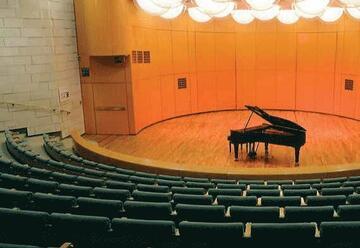 תזמורת סימפונט רעננה - משפחת ראובן בישראל