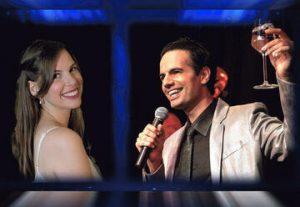 הערב מחזמר - מופע מחווה לברודווי באמפי תיאטרון עזריאלי בישראל