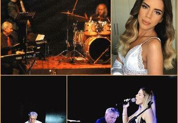 הקברט הצרפתי - מקצבים דרום אמריקאים - מנגינות מברודווי בישראל