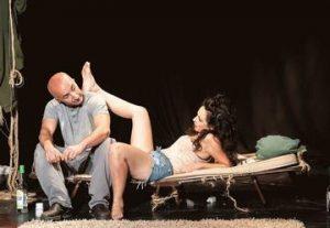 תיאטרון קרוב - מחבואים בישראל