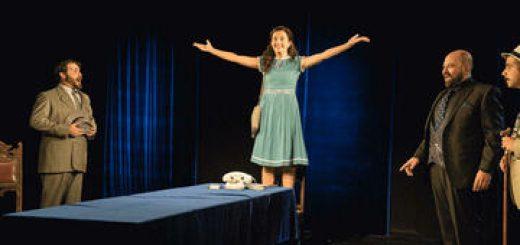 תיאטרון קרוב - חדשות אחרונות - קומדיה משוגעת בישראל