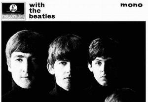 With the Beatles - אקדמיית הביטלס בישראל