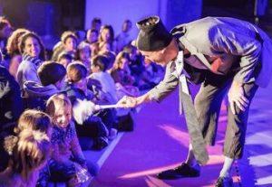 תיאטרון צפוניתלה - אף לנו בישראל