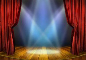 תיאטרון תמונע - ימים מאושרים בישראל