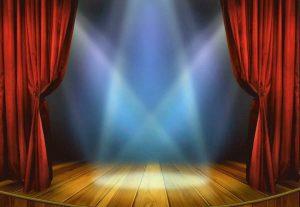 תיאטרון תמונע - הלוואי שהיית אישה בישראל