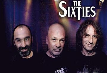 להקת הסיקסטיז בישראל
