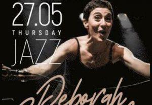Debora Benasouli concert בישראל