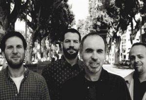 רביעיית עופר שפירא -אלבום חדש בישראל