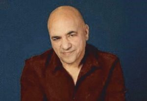 אורי משגב מארח את דני רובס - מאחורי המילים מאחורי הצלילים בישראל