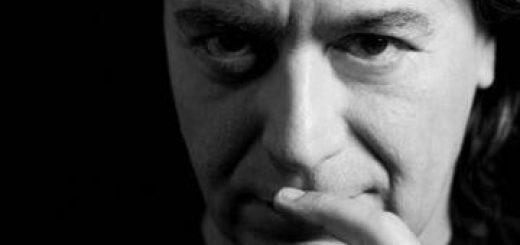יאניס קוצירס רסיטל לפסנתר ולבוזוקי בישראל