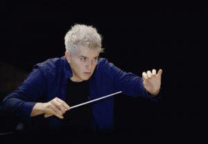 התזמורת הסימפונית הישראלית ראשון לציון - פרוקופייב בישראל
