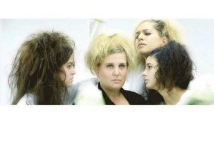 האופרה הישראלית - אמהות בישראל