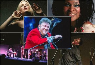 Super Jazz 2021 – אמריקה – Black Jazz Soul בישראל