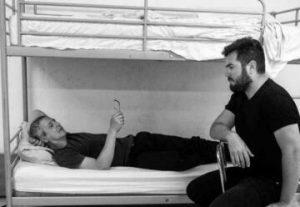 תיאטרון תמונע - מעלית שירות בישראל