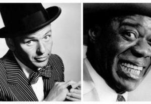 מופע When Armstrong met Sinatra בישראל