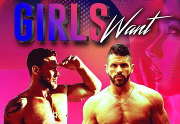 Girls Want Chip & Dale בישראל
