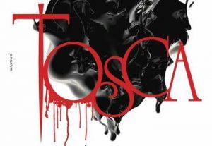 אופרה טוסקה בניצוחו של מאסטרו יואל לוי בישראל