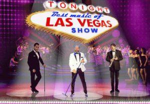 מופע לאס וגאס Las Vegas Show בישראל
