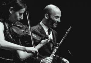 התזמורת הקאמרית הישראלית - שיגעון הבארוק בישראל