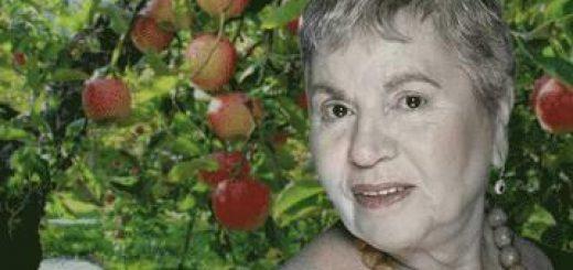 תיאטרון בית ליסין — תפוחים מן המדבר בישראל