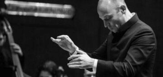 התזמורת הקאמרית הישראלית - ברק הפסנתר השופני בישראל