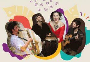 ג'אז ברזילאי – השמש של ברזיל בישראל