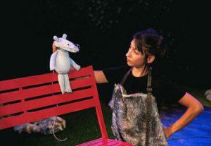 תיאטרון תמונע - כלב טוב בישראל