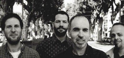 רביעיית עופר שפירא - אלבום חדש בישראל