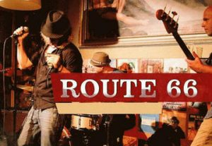 Route 66 Blues Band בישראל