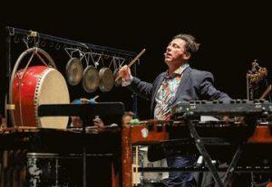הסימפונית לילדים - התזמורת וחן צימבליסטה - מפצח האגוזים בישראל